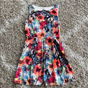 Gorgeous floral dress from Pink Owl - sz M